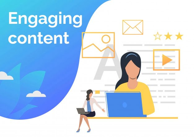 Apa elemen Content Marketing