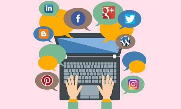Media Sosial Platform