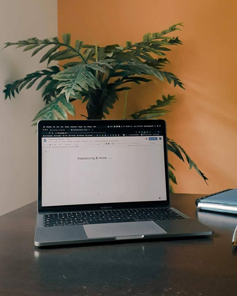 Pekerjaan Freelance Online