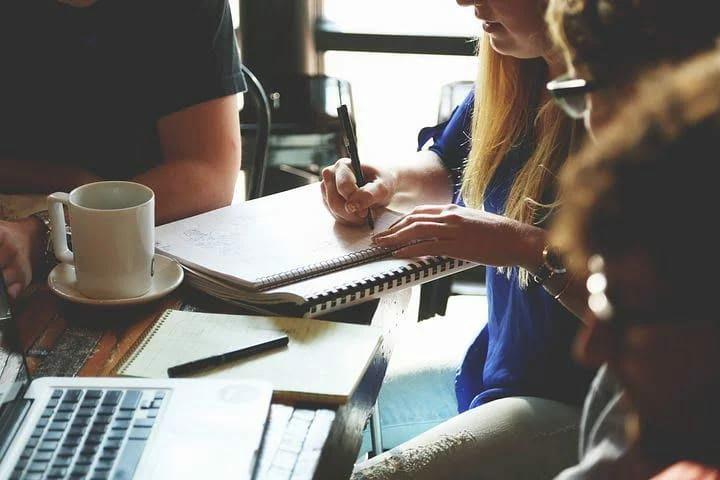 Daftar Tip Ppartner Kerja Yang Baik