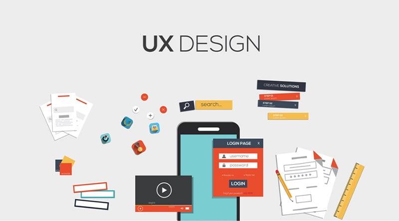 Situs UX