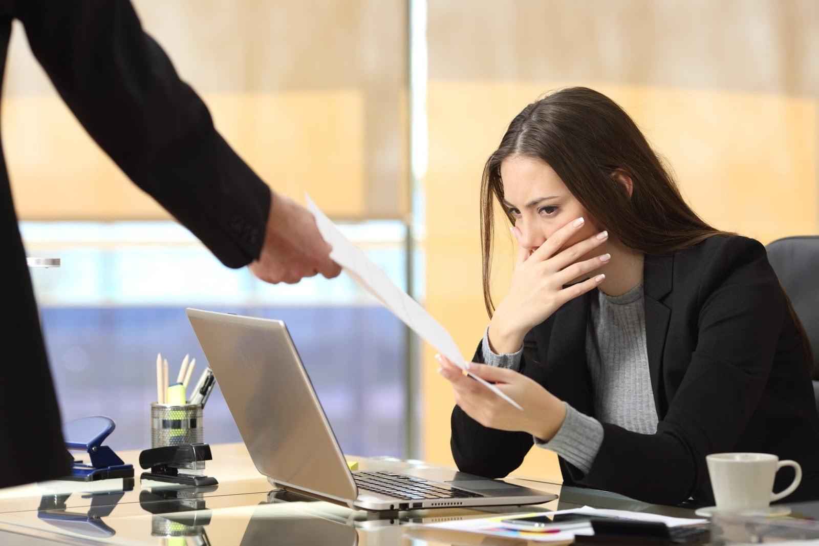 apa ciri HR manajer yang buruk