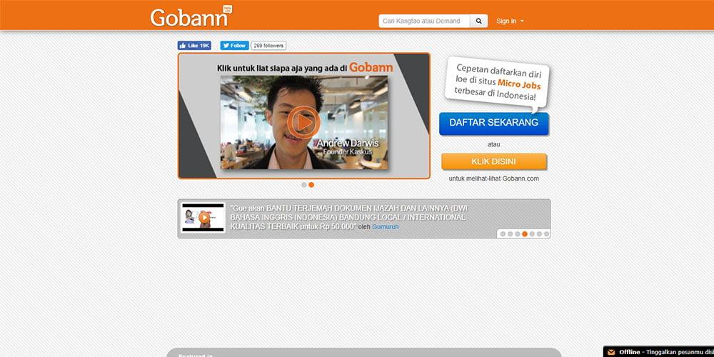 Situs Gobaan