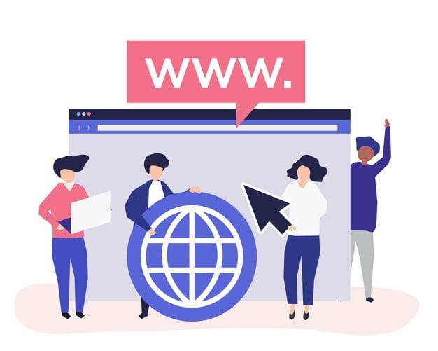 Domain dan Fungsinya
