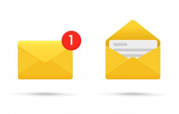 2 Akun Gmail