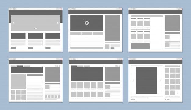 Cara Membuat Halaman Web