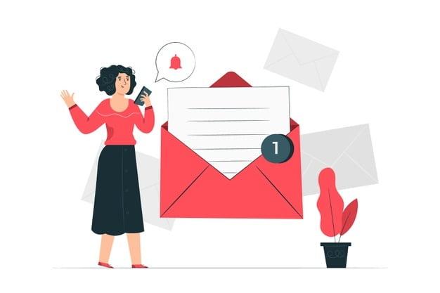 Perbedaan Email vs gmail