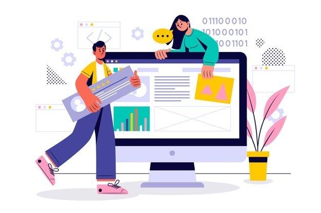 Panduan Lengkap Cara Membuat Web Gratis