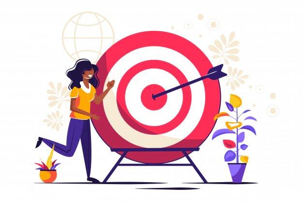Siapa Target Market