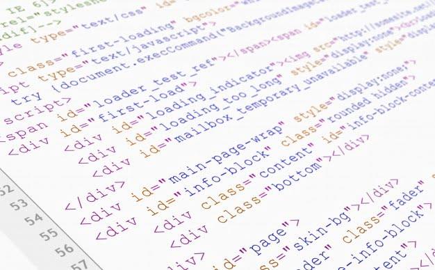Struktur Tag HTML
