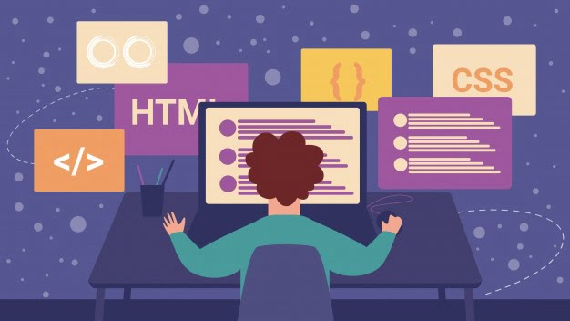 Cara Kerja HTML