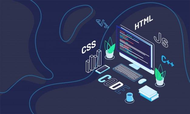 Perbedaan HTML, CSS, dan Javascript