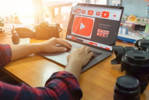 bagaimana cara edit video youtube agar menarik
