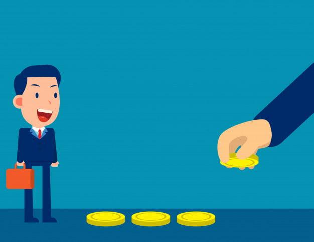 Cara Mengambil Uang Hasil Monetisasi