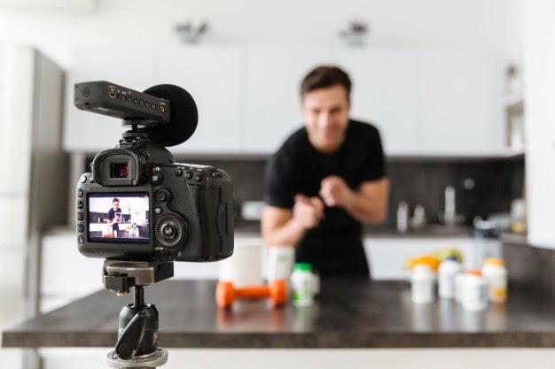 bagaimana cara merekam video