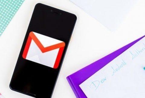 kenapa harus pakai gmail