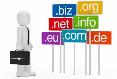 macam macam domain dan tips memilih domain