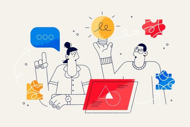 tips membuat blog menarik