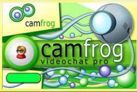 Camfrog Pro Apk