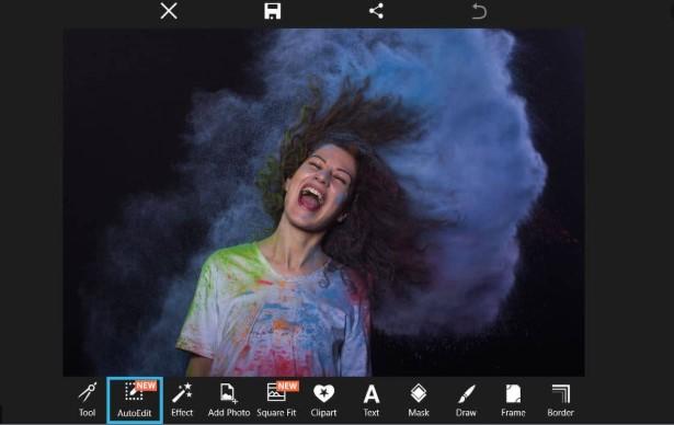 Cara Menggunakan PicsArt Pro APK