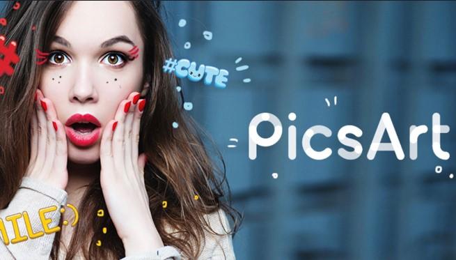 Jenis PicsArt