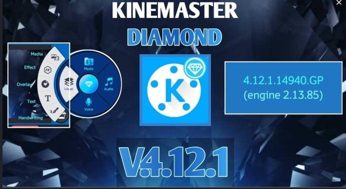 Keunggulan Kinemaster Diamond