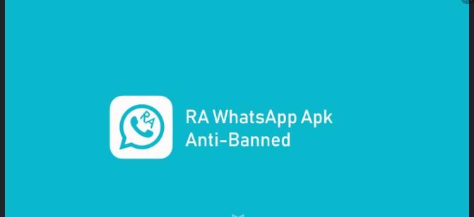 Sekilas RA WhatsApp