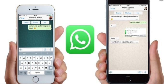 Update RA WhatsApp