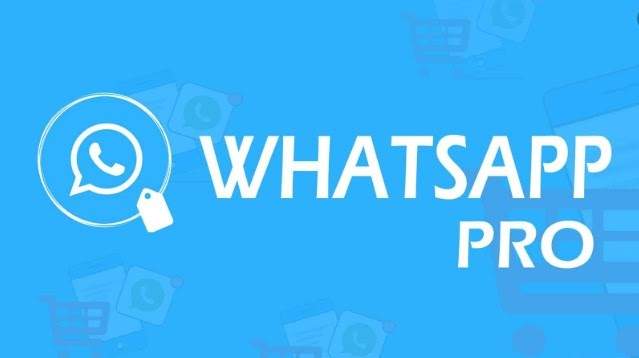 WhatsApp Pro