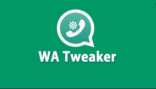 WhatsApp Tweaker