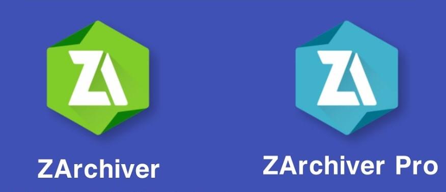 Zarchiver Ori VS Zarchiver Pro