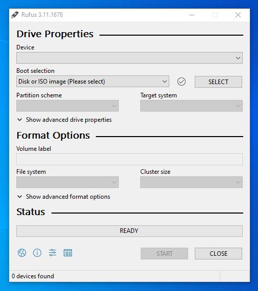 cara membuat bootable flashdisk 3