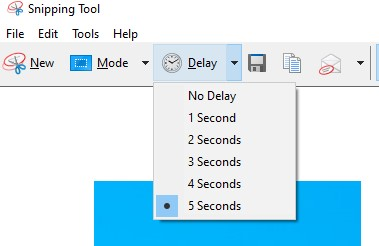 cara mengambil screenshot di laptop 7