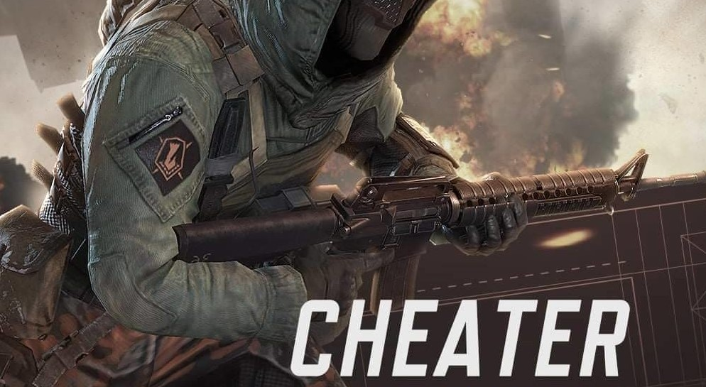fitur cheat call of duty