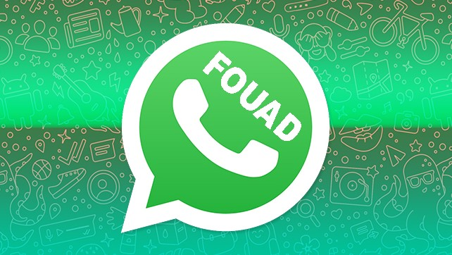 Download Apk Fouad Whatsapp Versi Terbaru - Android & IOS
