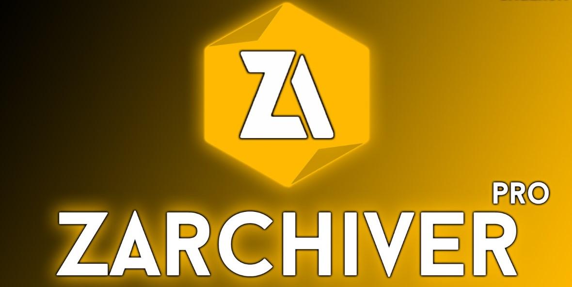 Versi Lain Aplikasi Zarchiver