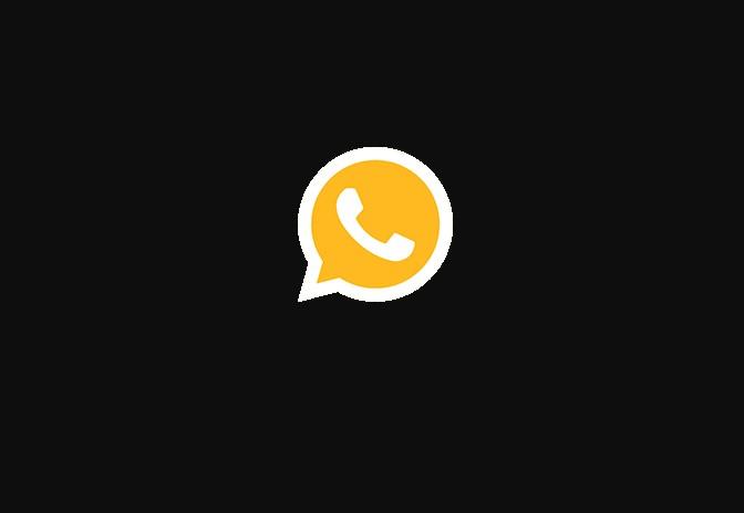 Deskripsi Aplikasi Whatsapp Aero