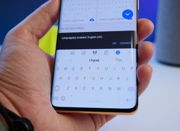 Daftar Keyboard Terbaik Android