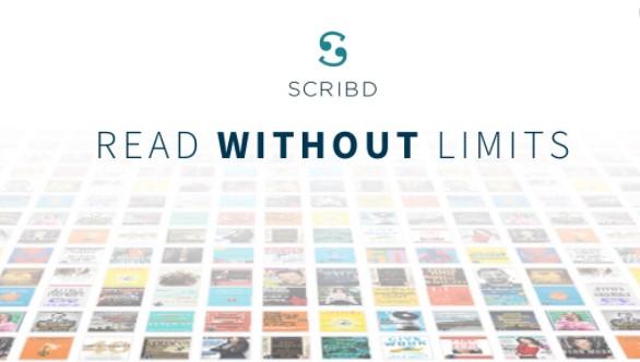 cara download file di scribd tanpa login