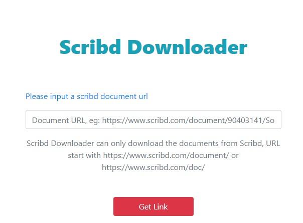 7 Cara Download File Di Scribd Tanpa Login Dan Bayar 2021