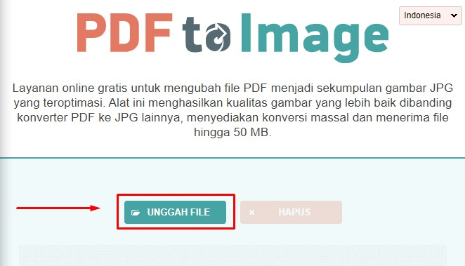 cara mengubah PDF ke JPG 1