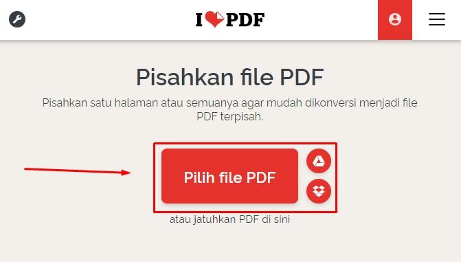 ilovepdf memsiahkan pdf 1