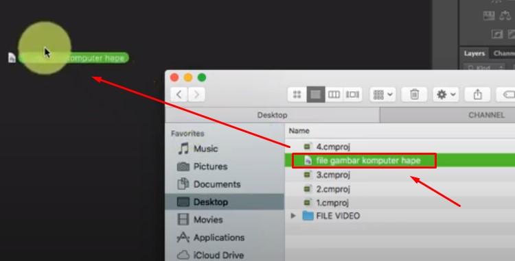photoshop cara mengubah pdf ke jpg 2