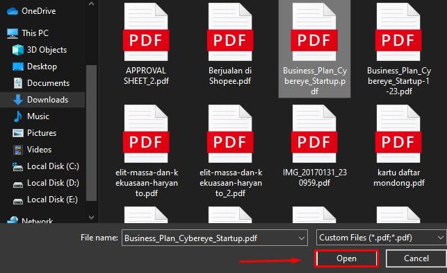 samllpdf memisahkan pdf 5