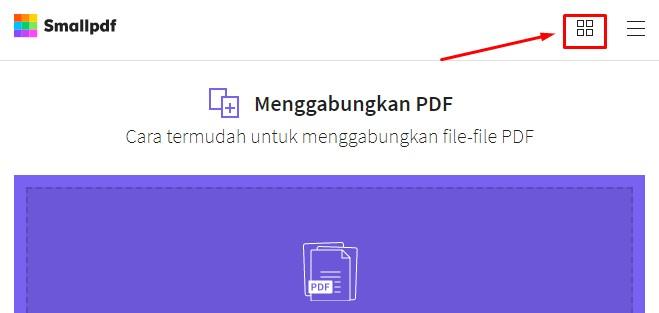 smallpdf memisahkan pdf 1